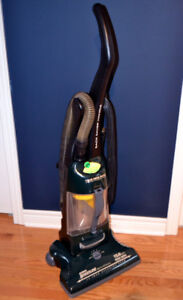 EUREKA Limited Edition Bagless Cyclonic Upright Vacuum Cleaner