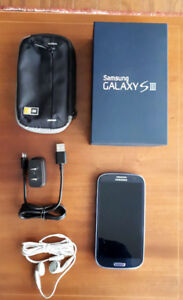 Samsung Galaxy SIII Model SGH-1747M unlocked 16GB