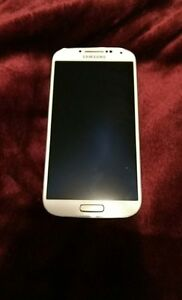 Samsung Galaxy S4 with extra's