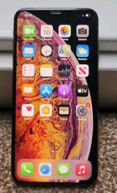 Iphone xs max 64gb unlocked