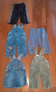12 - 24 Month Clothes