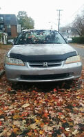 1999 Honda Accord Other