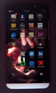 BlackBerry Z30 Unlocked