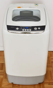 Portable washing machine Insignia - 150$ only