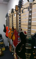 Over 50 Brand New Electric Guitars for sale 25-50% off, and more