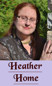 Professional Psychic / Light-Worker, Heather Home, Full Menu Peterborough Peterborough Area image 1