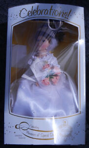 "Avonlea Traditions ""Promise"" Doll"