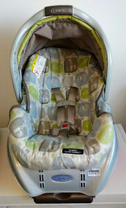Great-condition Car Seat