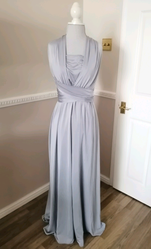 ever popular info for vast selection Debenhams Debut Multiway Bridesmaid Dress | in Toothill, Wiltshire | Gumtree