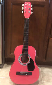 """Robson 30"""" Acoustic Guitar"""