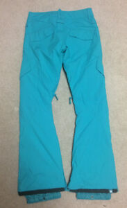 DC Ladies Snowboard/Ski Pants size S