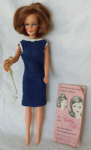 Tressy Doll by Regal