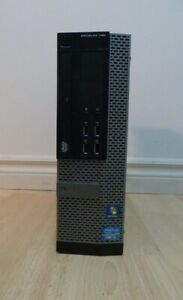 Dell PC Small Form Factor Desktop