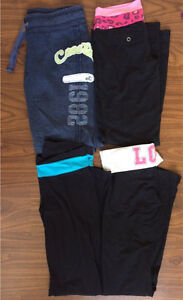 M/L Workout Pants