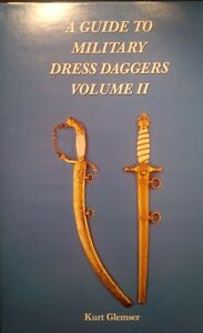 4 volume : A Guide To Military Dress Daggers Volumes I - Iv London Ontario image 3