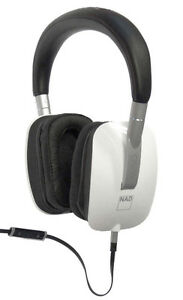 New NAD Viso HP50 Headphones - White