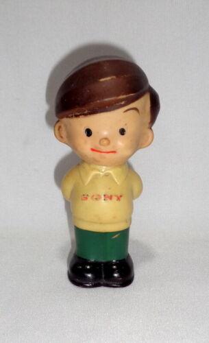 Vintage Sony Boy 1960s Advertising Doll Figure Japan