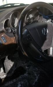 2012 Acura MDX SUV, Crossover