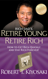 Retire young and rich