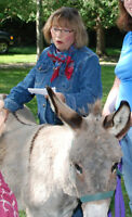 Blessing of the Animals & Special 9/11 Dedication