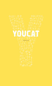 YOUCAT book-Youth Catechism book-Very good condition + 2 dvds