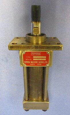 Toyoda Hydraulic Cylinder Hc-dax3-40x40 Pzb