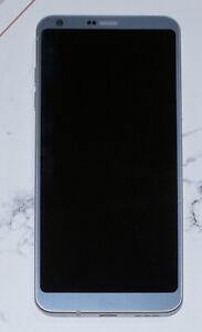 LG G6 in pristine condition