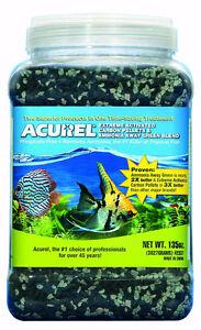 Moyens filtrants pour aquarium 3,8 kg