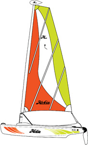 Looking to purchase a Hobie Bravo