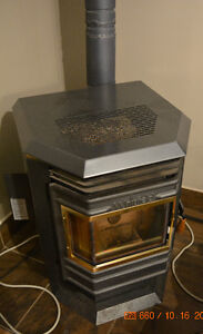 Whitfield Pellet Stove for Sale
