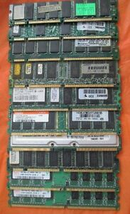 Desktop RAM / memory sticks