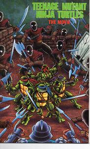 Teenage Mutant Ninja Turtles and Mighty Mutanimals Comics