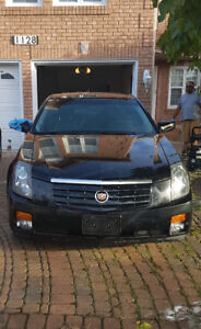 2006 Cadillac CTS Sedan!***BRAND NEW TRANSMISSION***