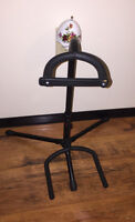 GUITAR STAND OR GUITAR STAND/BAG $35(FIRM)