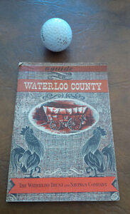 A Guide - Waterloo County