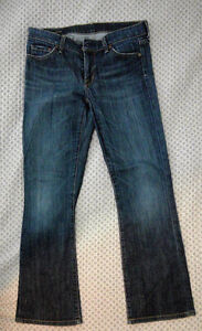 Citizens of Humanity Jeans, Size 27