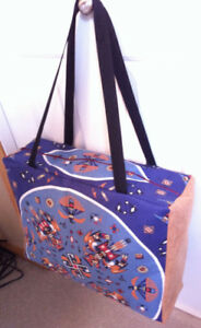 """Carry on Bag 16"""" x 14"""" with Zipper"""