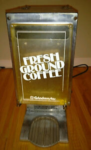 Grindmaster coffee grinder London Ontario image 1