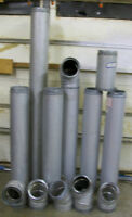 TYPE B GAS VENTS