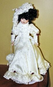 Porcelain Dolls-MUST BE SOLD-MAKE AN OFFER Kawartha Lakes Peterborough Area image 3