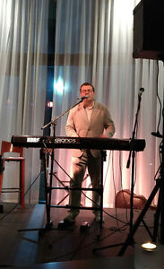 Solo entertainer available for events (keyboards/piano, vocals)