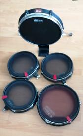 Ddrum 4se Triggers pads / Roland v drum td30 /Alesis