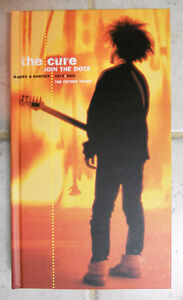 The Cure: Join The Dots, B-Sides & Rarities 4 CD Box Set