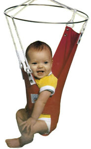 NEW! Baby Bouncer Jumper for Exercise & Fun**Scientific Design**