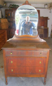 Antique dresser 4 sale