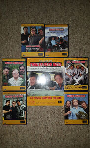 Trailer Park Boys: Seasons 1-7 With Guide