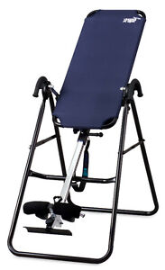 Like to swap my F5000 INVERSION TABLE for exercise bike $150