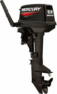 Outboard Storage! Winterize, Oil, Impeller