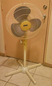 Pedestal Fan great condition