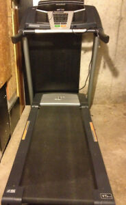 Treadmill Nordic Track for sale.